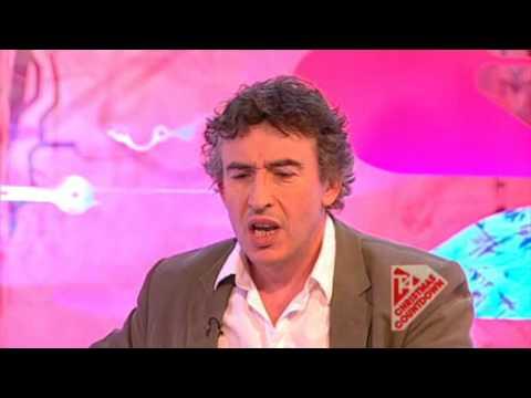 T4: Steve Coogan's Al Pacino Impression - YouTube Al Pacino Impression
