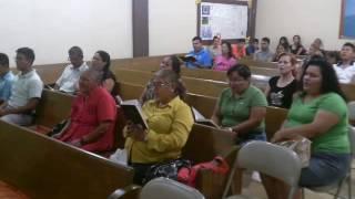 Video Iglesia de Cristo - Himno 229   Tu nunca hablaste a mi de El download MP3, 3GP, MP4, WEBM, AVI, FLV April 2018
