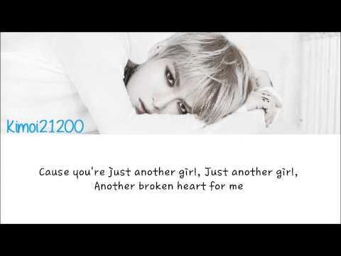 Jaejoong - Just Another Girl [Hangul/Romanization/English] HD