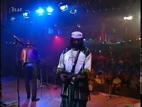 James Blood Ulmer & Sam Rivers Quartet - Leverkusen, Germany, 1993-10-09 (full)