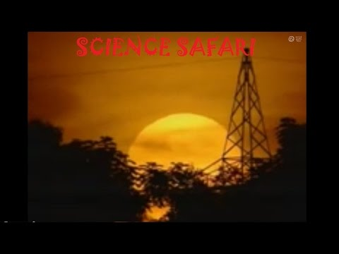 SCIENCE SAFARI India, HINDI