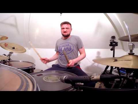 Nirvana - Blew (Drum Cover)