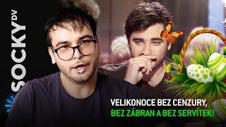 SOCKY DV: Velikonoční speciál o vejcích, prostituci, chlastu, drogách a Ko–Kotkovi