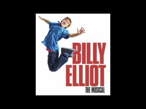 Electricty - Billy Elliot [Karaoke]