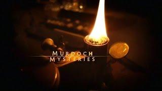 Katherine Barrell | Murdoch Mysteries S08E06