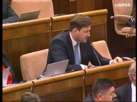 Miroslav Kadúc chcel podať návrh na odvolanie šéfa NKÚ