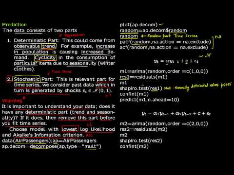 lecture for time series and forecasting View notes - lecture 11_1_2017_time series_interactive_2topage from business s etf1100 at monash 1 etf1100 business statistics 2 time series analysis and forecasting interactive lecture eleven time.