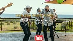 AKA JIKA MUSIC VIDEO OFFICIAL BEHIND THE SCENES!