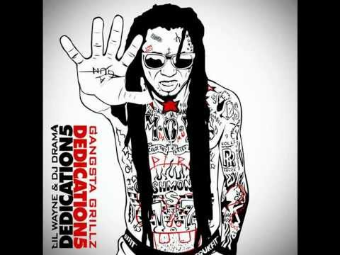 Lil Wayne - You Song (feat. Chance The Rapper) - Clean