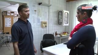 A mosonmagyaróvári ügyeletről