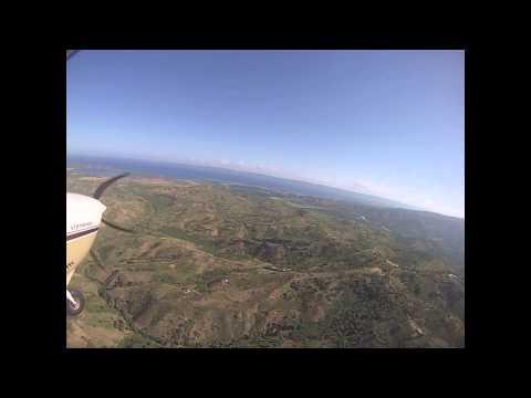 Flight from Gonaives to Port De Paix