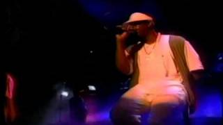 Boyz II Men - On Bended Knee [1994] chair