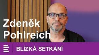 Zdeněk Pohlreich: zdravá jídla jsou mýtus