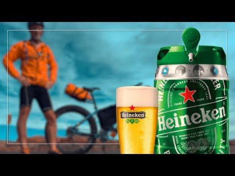 Heineken Keg Foam Heineken Mini Keg Setup