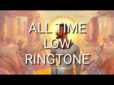 All Time Low Ringtone
