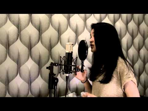 Ariana Grande feat. Nathan Sykes - Almost is Never Enough (Covered by Devin & Karen)