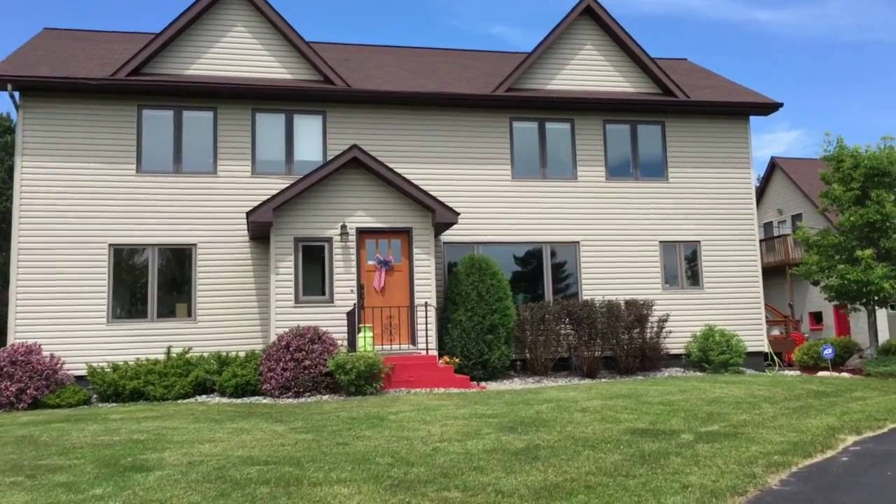 Cloquet MN House For Sale 5 acres 5 Bedroom 100% Totally ...