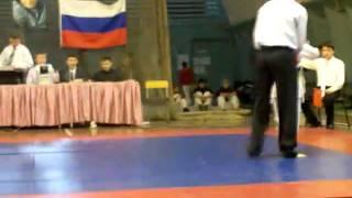 Североморск 2011