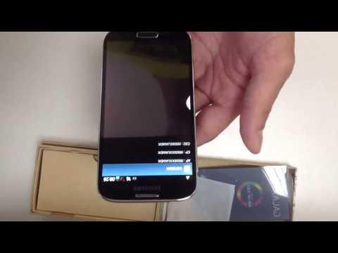 Как отличить оригинал Samsung S4