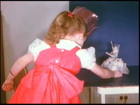 Fairy Princess (1956, Margaret Conneely)