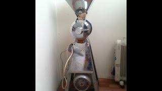 Мельница для помола кофе и зерновых культур(, 2015-12-28T09:15:54.000Z)
