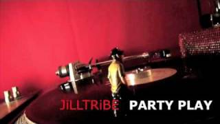 iTunesヒップホップ部門 最高4位! 《 iTunes,KINGBEAT,HIPHOP-DLにて配信中!》 2010.08.30 Release JiLLTRiBE 2nd Single 「Party Play」 Produced by Janoba ...