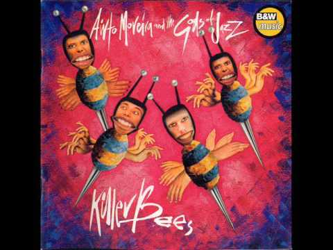 Airto Moreira and the Gods of Jazz - Killer Bees (1993)