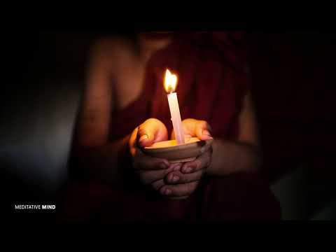 OM Mantra Chanting || 11 Hours || Meditative Mind