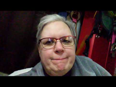 March 6, 2019 Vlog #1733