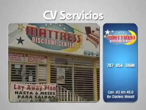 Mattress Discount Center Puerto Rico