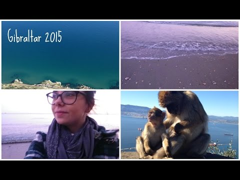 WEEKEND IN GIBRALTAR 2015