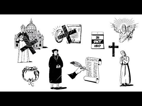 Reformation Arbeitsblätter Alle Altersstufen Cornelsen