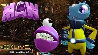 The Maw - Xbox 360 / XBLA Gameplay (2009)