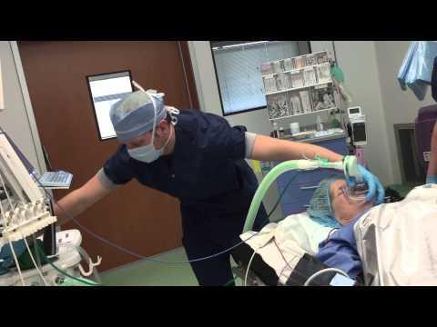 Anesthesie medewerker