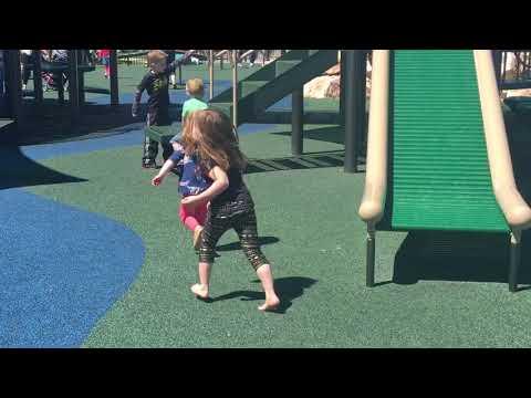 Flynn at Park
