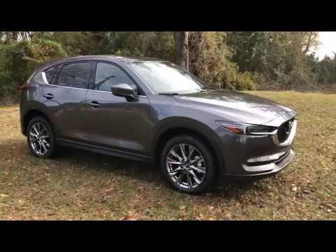 2019 Mazda CX-5 Overview - YouTube