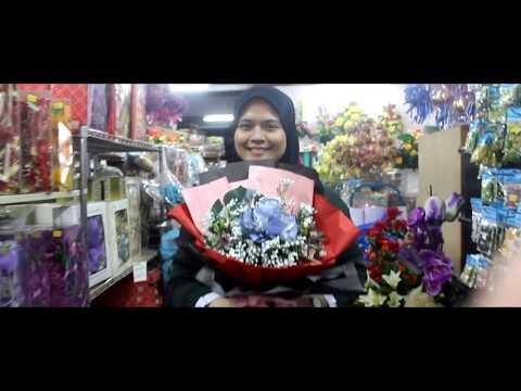 MGT 315 : ADVERTISEMENT VIDEO ON PERNIAGAAN CAHAYA KASIH, RAUB