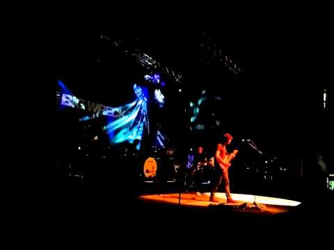 Ghosts Big Wreck @ Sudbury New Music Fest