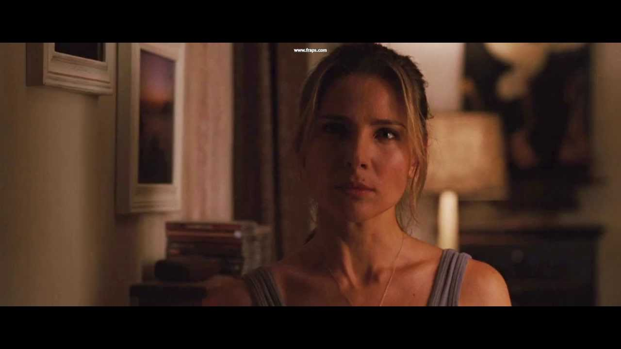 Fast And Furious 3 Full Movie >> Fast Five | Scene in Elena's house - YouTube