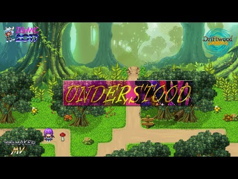 First Impressions MV - Understood - IGMC 2017 - RPG Maker MV