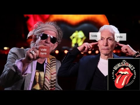 The Rolling Stones - Return to Hyde Park 2013