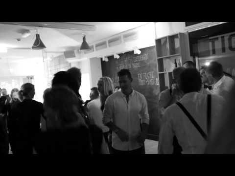 Hush Hush Copenhagen presents: A night at the Theatre