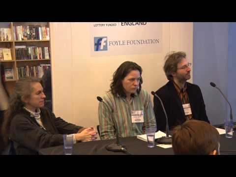 Literary Translation Centre 2014 - Back to Basics: Getting Started in Translation (2)