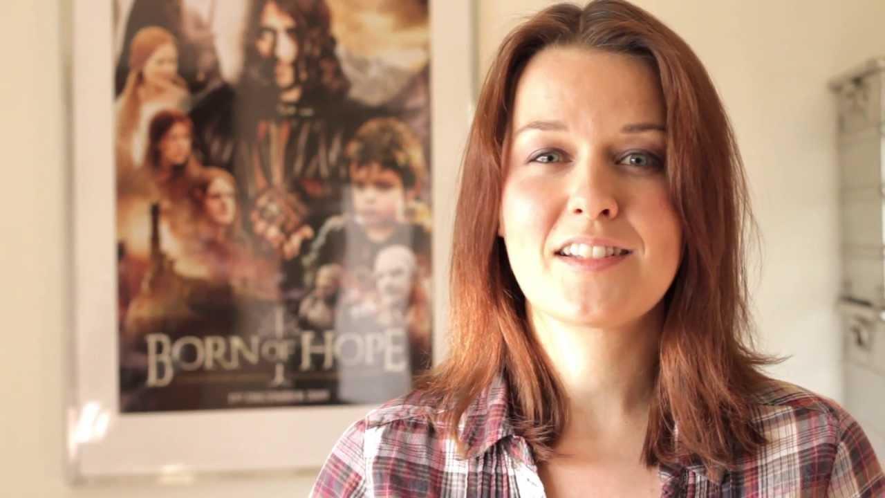 Watch Kate Madison video