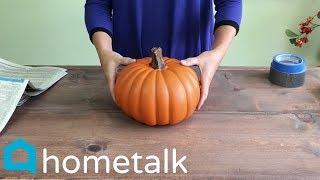 31 DIY Halloween Decoration Ideas - Save these spooky DIY ideas for Halloween! | Hometalk