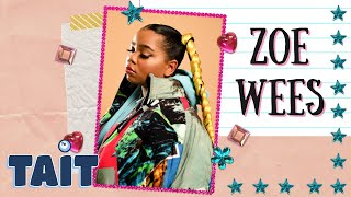 """Download Interview: Zoe Wees on """"Ghost"""", Lewis Capaldi and German music"""
