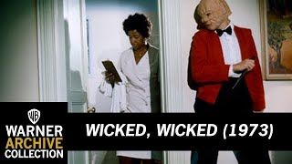 Wicked, Wicked  - Original Theatrical Trailer