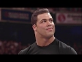 Kurt Angle enters a WWE ring for the first time: Sunday Night Heat, March 7, 1999