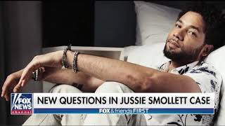 Brandon Straka on FoxNews talking about Jussie Smollett, hate crime HOAXES, and media bias
