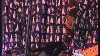 Rude Pravda - Fermo/Spento (Il muro 12/11/1997)